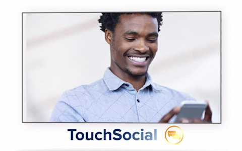 touchsocial